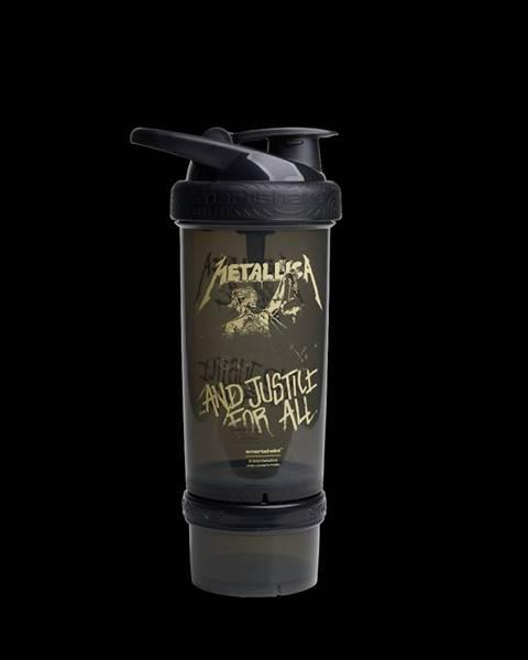 SmartShake SmartShake Šejker Revive Metallica 750 ml