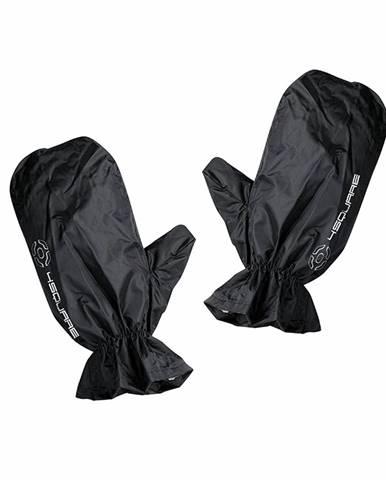 Návleky na rukavice NOX/4SQUARE Overgloves čierna - M