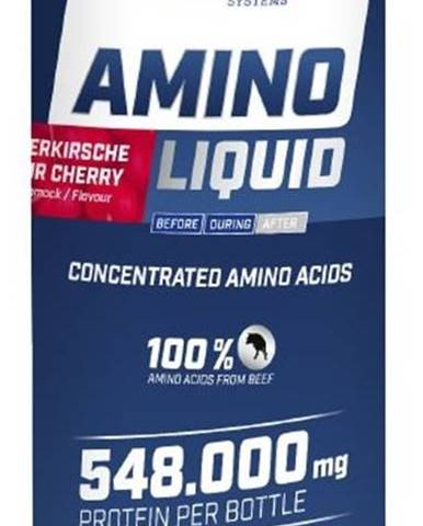 EnergyBody Amino Liquid 1000 ml variant: višňa
