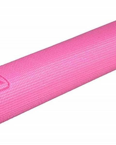 LiveUp karimatka Yoga LS3231 bez obalu barva: růžová