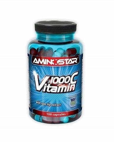 Aminostar Vitamin C 1000