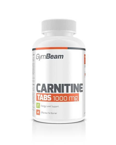 GymBeam L-Karnitín 100 tab - GymBeam
