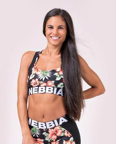 NEBBIA Športová podprsenka Aloha Babe  XS