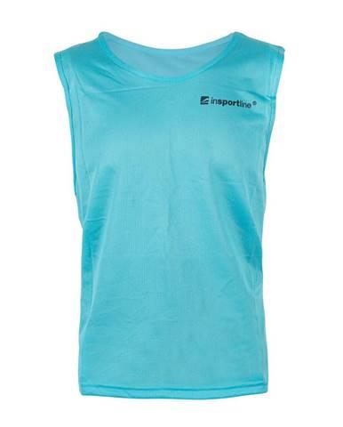 Rozlišovacie tričko inSPORTline Difero modrá