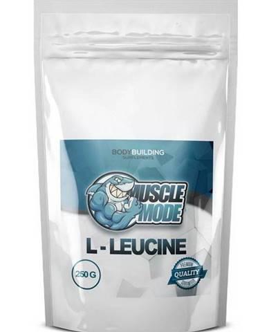 L-Leucine od Muscle Mode 1000 g Neutrál