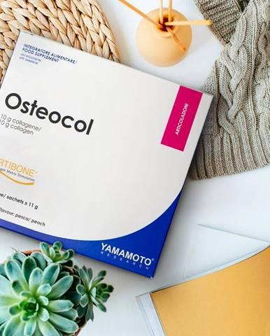 Osteocol (Fortibone Collagen Matrix) - Yamamoto 30 sachets x 11 g Peach