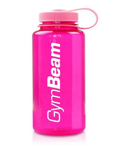 GymBeam Sport Bottle Pink 1000 ml