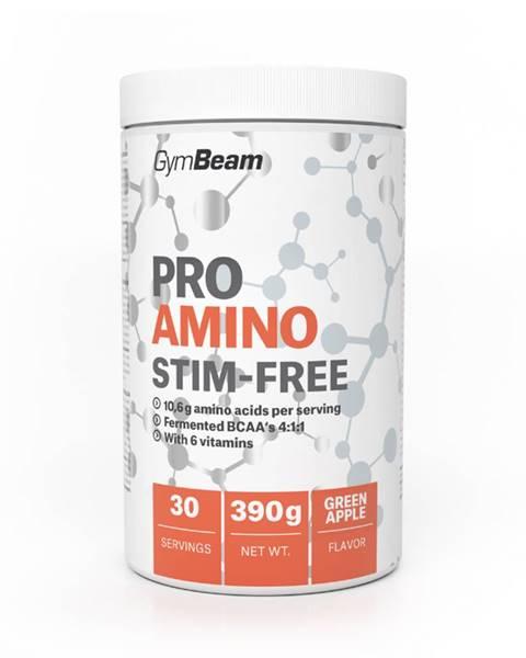 GymBeam GymBeam ProAMINO stim-free 390 g mango marakuja