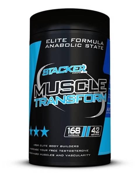 Stacker2 Stacker 2 Muscle Transform 168 tabliet