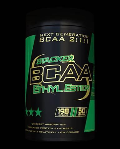 Stacker 2 BCAA Ethyl Ester 198 caps