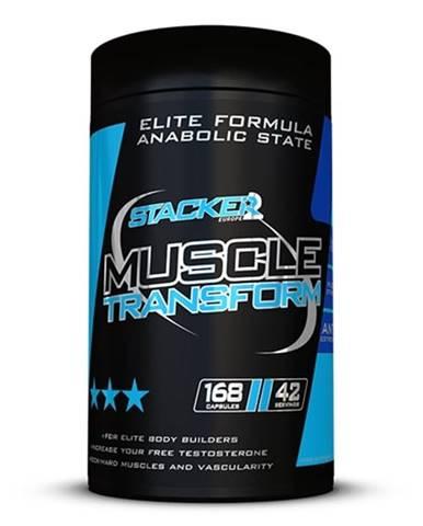 Stacker 2 Muscle Transform 168 tabliet