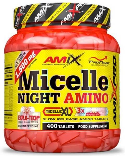 Amix Nutrition Amix Micelle Night Amino 400 tabliet