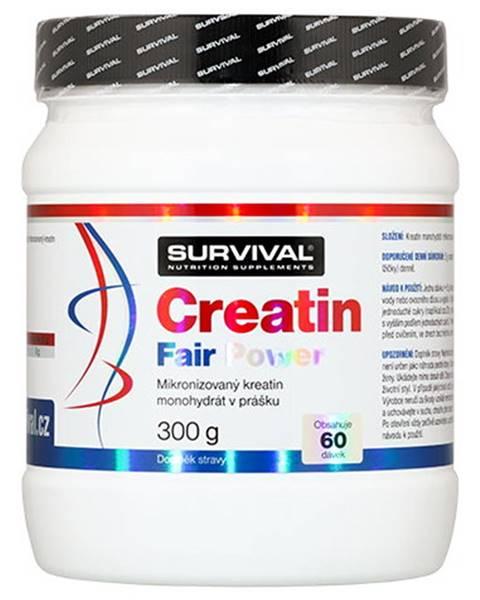 Survival Survival Creatín Fair Power 300 g