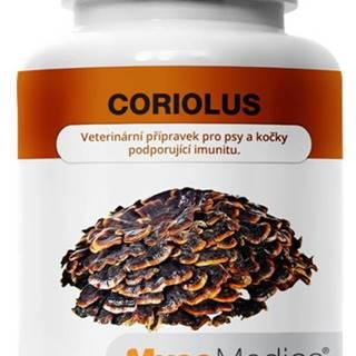 MycoMedica Coriolus 90 kapsúl