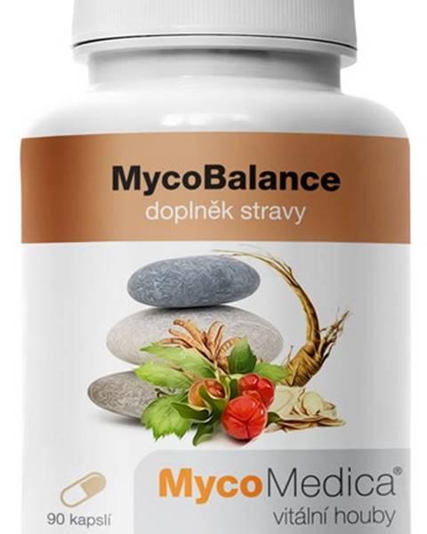 MycoMedica MycoMedica MycoBalance 90 kapsúl