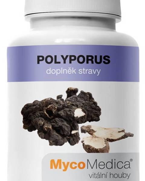 MycoMedica MycoMedica Polyporus 90 kapsúl