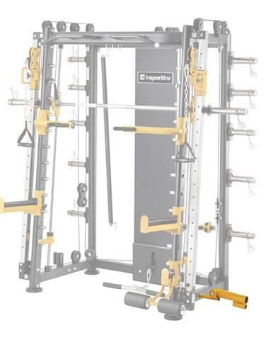 Príslušenstvo k stojanu inSPORTline CC400 - Torso Bar