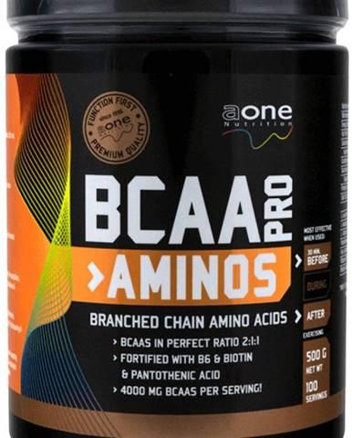 BCAA Pro Aminos - Aone 100 tbl.
