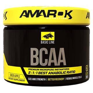 Basic Line BCAA - Amarok Nutrition 300 g Cherry Bomb