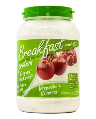 ACTIVLAB Protein Breakfast 1000 g čokoláda