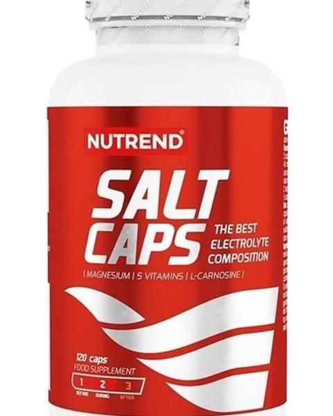 Nutrend Salt Caps - Nutrend 120 kaps.