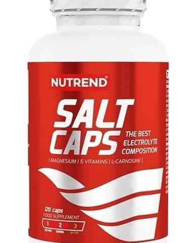 Salt Caps - Nutrend 120 kaps.
