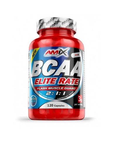 Amix BCAA Elite Rate 120 kaps.