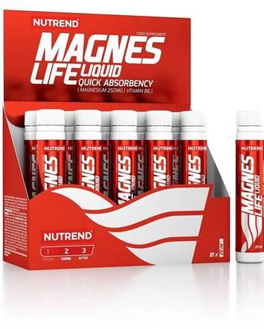 Nutrend Magneslife 250 mg 10 x 25 ml