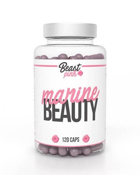 BeastPink BeastPink Marine Beauty 120 kaps.