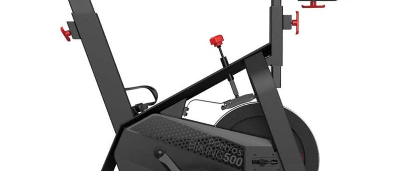 DOMYOS Stacionárny Bicykel 500