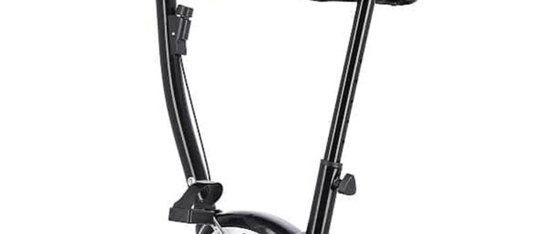Mechanický rotoped ONE Fitness RW3011 černý